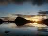Озеро в Архызе