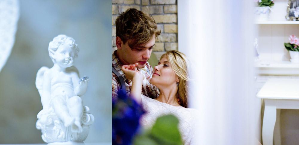 Love story Леша+Лиза